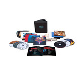 Cd Box Toto All In 1978   2018 [ 13 Cds ]